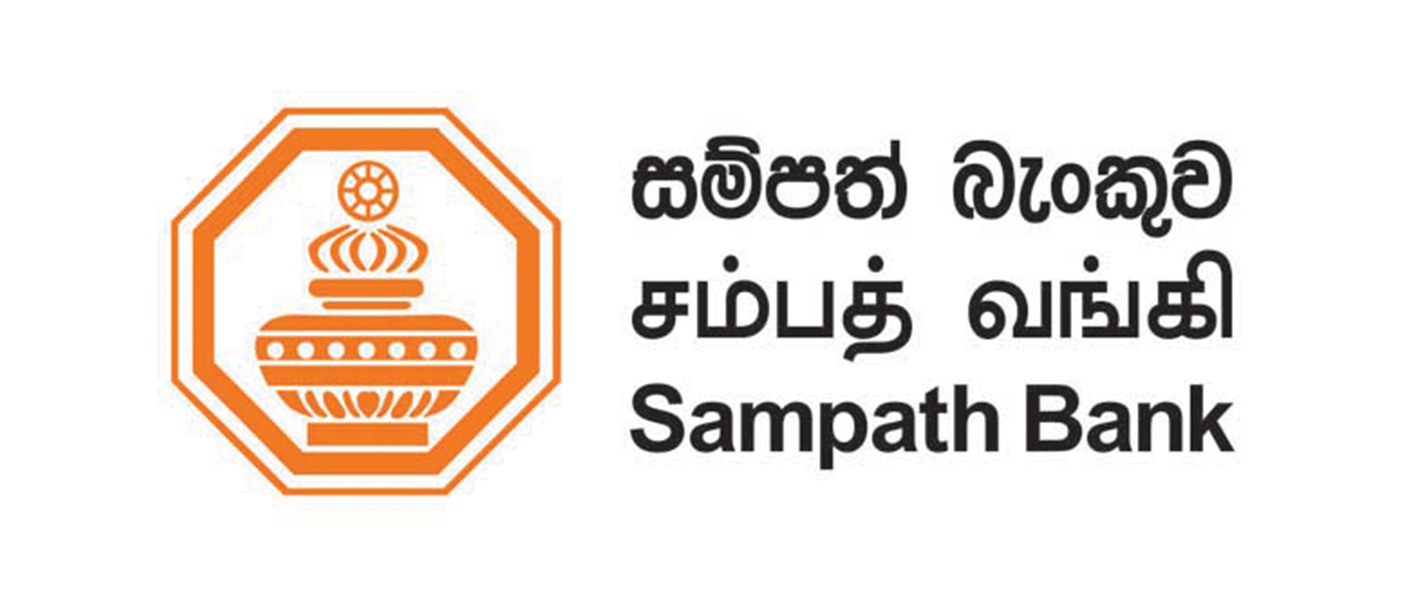 Sampath Bank Sri Lanka